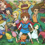 Ni no Kuni : Wrath of the White Witch